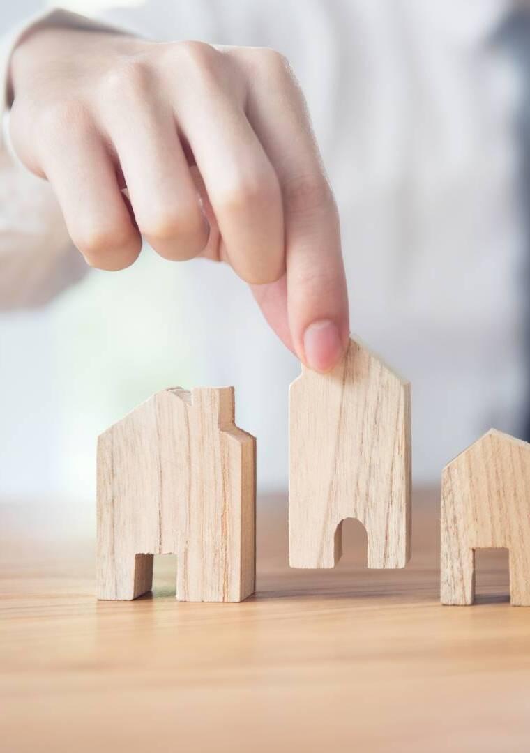 Immobilien-Träume wahr werden lassen